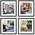 Rodriguez 'Ristorante Italiano Series' Giclee Art (Set of 4)