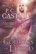 Goddess of Legend (Paperback)