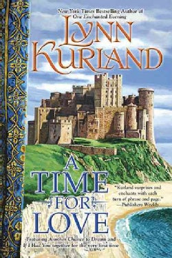 A Time for Love (Paperback)