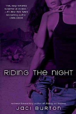 Riding the Night (Paperback)