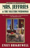 Mrs. Jeffries and the Yuletide Weddings (Paperback)