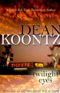Twilight Eyes (Paperback)