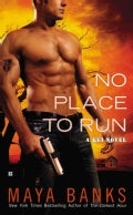 No Place to Run (Paperback)