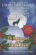 Wolfsbane and Mistletoe: Hair-raising Holiday Tales (Paperback)