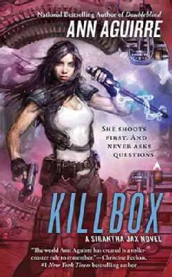 Killbox (Paperback)