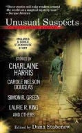 Unusual Suspects: Stories of Mystery & Fantasy (Paperback)