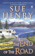 The End of the Road: A Maxie and Stretch Mystery (Paperback)