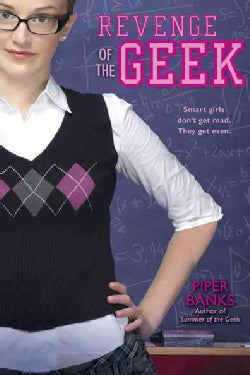 Revenge of the Geek (Paperback)