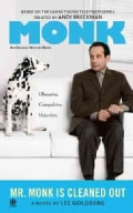 Mr. Monk Is Cleaned Out (Paperback)