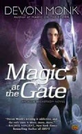 Magic at the Gate (Paperback)