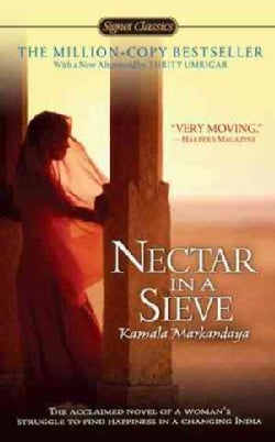 Nectar in a Sieve (Paperback)