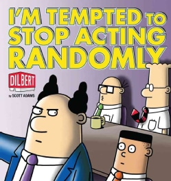 I'm Tempted to Stop Acting Randomly (Paperback)