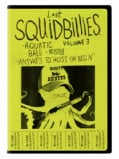 Squidbillies: Volume Three (DVD)