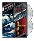 4 Film Favorites: Survival (DVD)