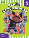 Reading Comprehension Grade 3 (Paperback)