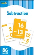 Subtraction (Cards)