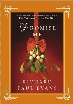 Promise Me (Hardcover)