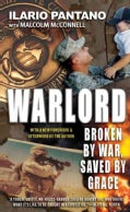 Warlord: Broken by War, Saved by Grace (Paperback)