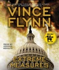 Extreme Measures: A Thriller (CD-Audio)