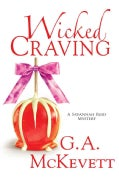 Wicked Craving: A Savannah Reid Mystery (Paperback)