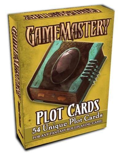 Plot Twist Cards (Cards)