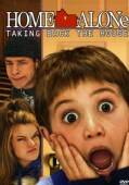 Home Alone 4: Taking Back The House (DVD)