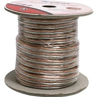 Steren BL-266-716CL Premium Stereo Audio Speaker Cable