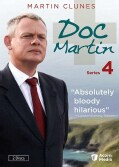 Doc Martin Series 4 (DVD)