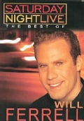 Saturday Night Live: The Best of Will Ferrell Vol 1 (DVD)