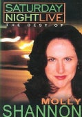 Saturday Night Live: The Best of Molly Shannon (DVD)
