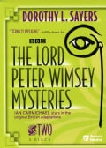The Lord Peter Wimsey Mysteries Set 2 (DVD)