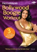 Hemalayaa: Bollywood Boogie Workout (DVD)