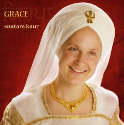 Snatam Kaur - Grace