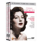 Femme Fatales Collection (DVD)