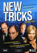 New Tricks: Season 4 (DVD)