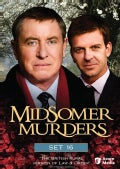 Midsomer Murders Set 16 (DVD)
