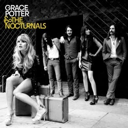 Grace & The Nocturnals Potter - Grace Potter & The Nocturnals