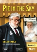 Pie in The Sky Series 3 (DVD)