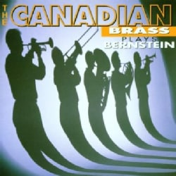 Canadian Brass - Canadian Brass Plays Bernstein