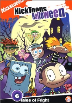 Nicktoons: Halloween (DVD)