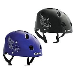 Roller Derby Boneshieldz Bomber Youth Helmet