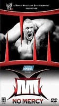 No Mercy 2003 (DVD)