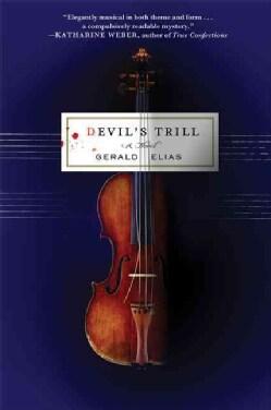 Devil's Trill: A Mystery in Sonata Allegro Form (Paperback)