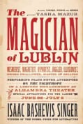 The Magician of Lublin (Paperback)