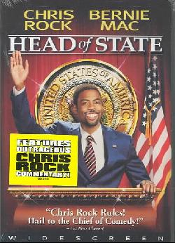Head of State (DVD)
