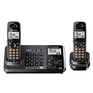 Panasonic KX-TG9382T Cordless Phone