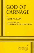 God of Carnage (Paperback)
