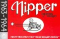 "Nipper: 1963-1964: From the Comic Strip ""Doug Wright's Family"" (Paperback)"