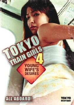 Tokyo Train Girls 4: Young Girl's Love