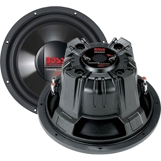 Boss CX104DVC Woofer - 600 W RMS